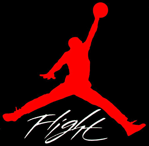Pics For > Air Jordan Logo Vector