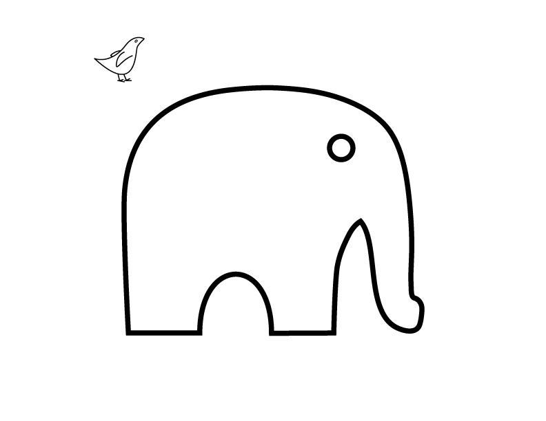 Elephant Images Stock Photos amp Vectors  Shutterstock