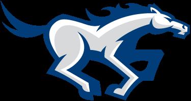 mustang horse logo clipart best