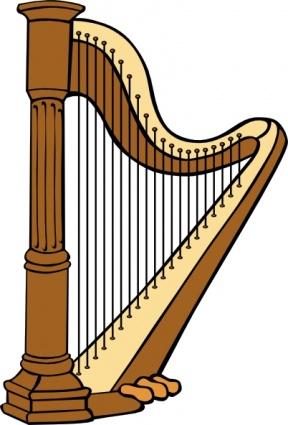 Musical Instruments Clipart - ClipArt Best