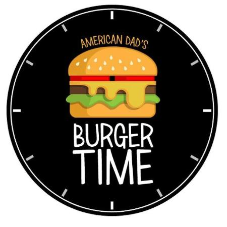 Logo Burger Time - Picture of Burger Time, Manosque - TripAdvisor