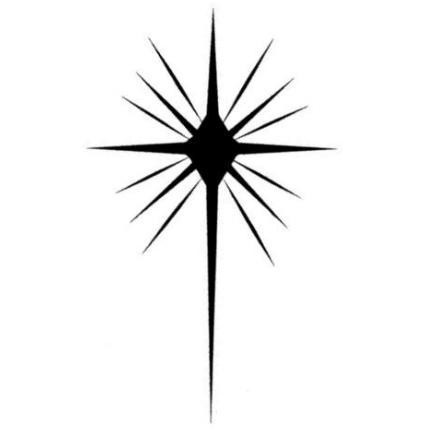 Best Photos Of Star Of Bethlehem Drawing Bethlehem Star