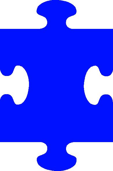 Puzzle Pieces Clipart Clipart Best