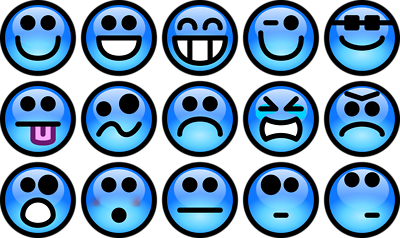 Free Stock Photos | Collection Of Blue Smiley Faces | # 16635 ...: www.clipartbest.com/clipart-aiepxgxi4