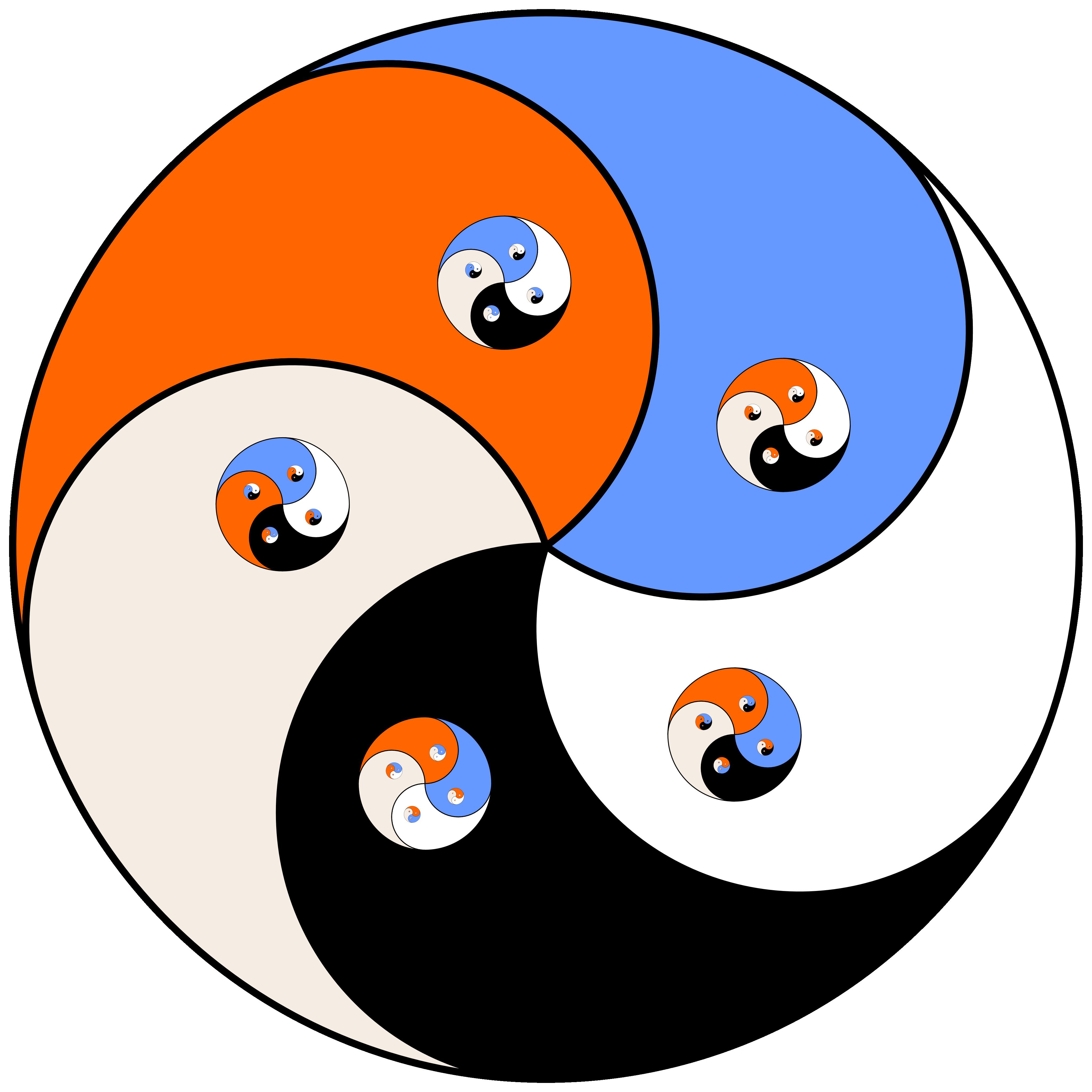 yin and yang essay