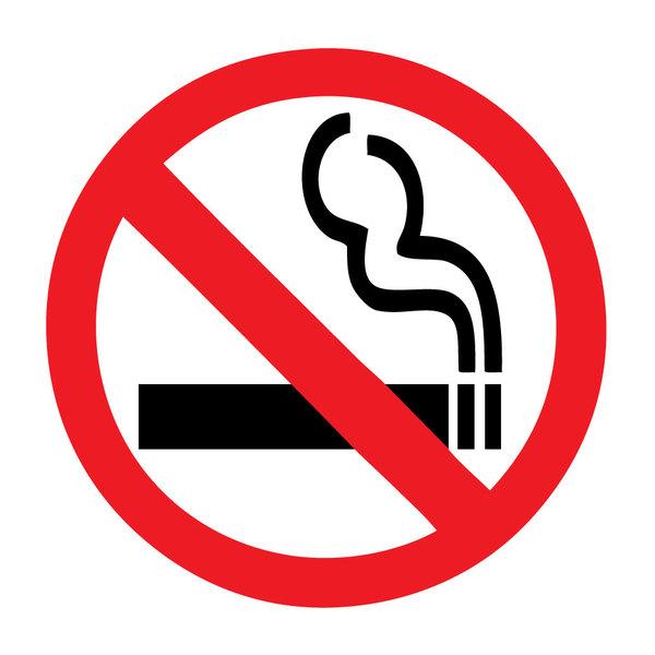 free clipart no smoking symbol - photo #28