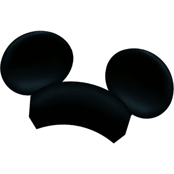 clip art disney ears - photo #26