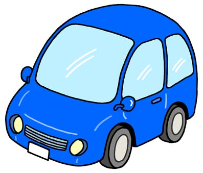 Blue Car Clipart | Free Download Clip Art | Free Clip Art | on ...