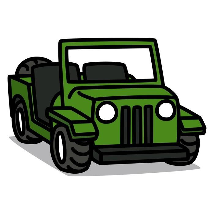 Humvee Clipart - ClipArt Best