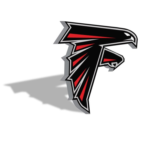 Atlanta Falcons Symbol - ClipArt Best