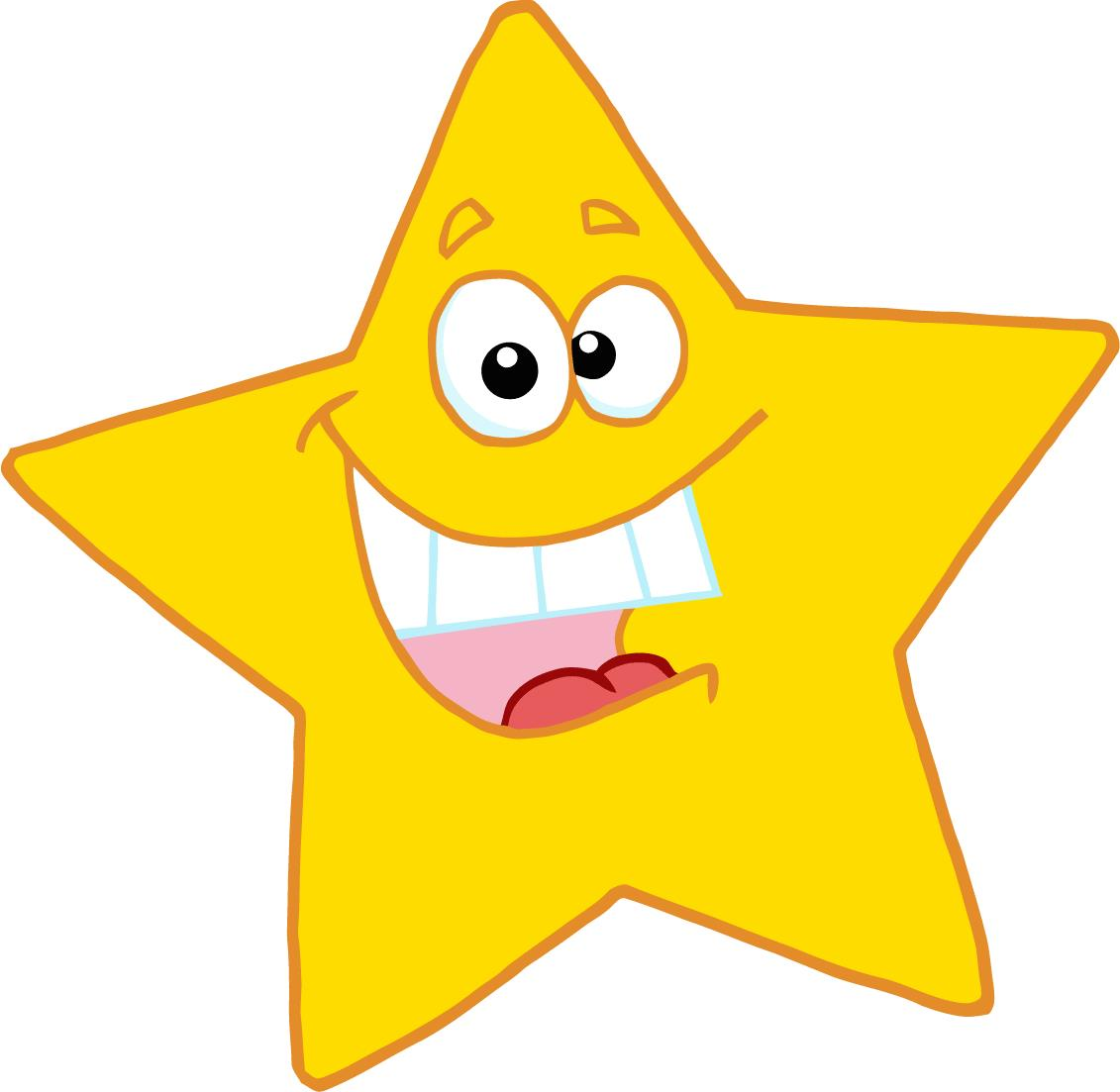 25 smiling star clip art . Free cliparts that you can download to you ...