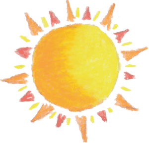 Sun Border Clipart - Free Clipart Images