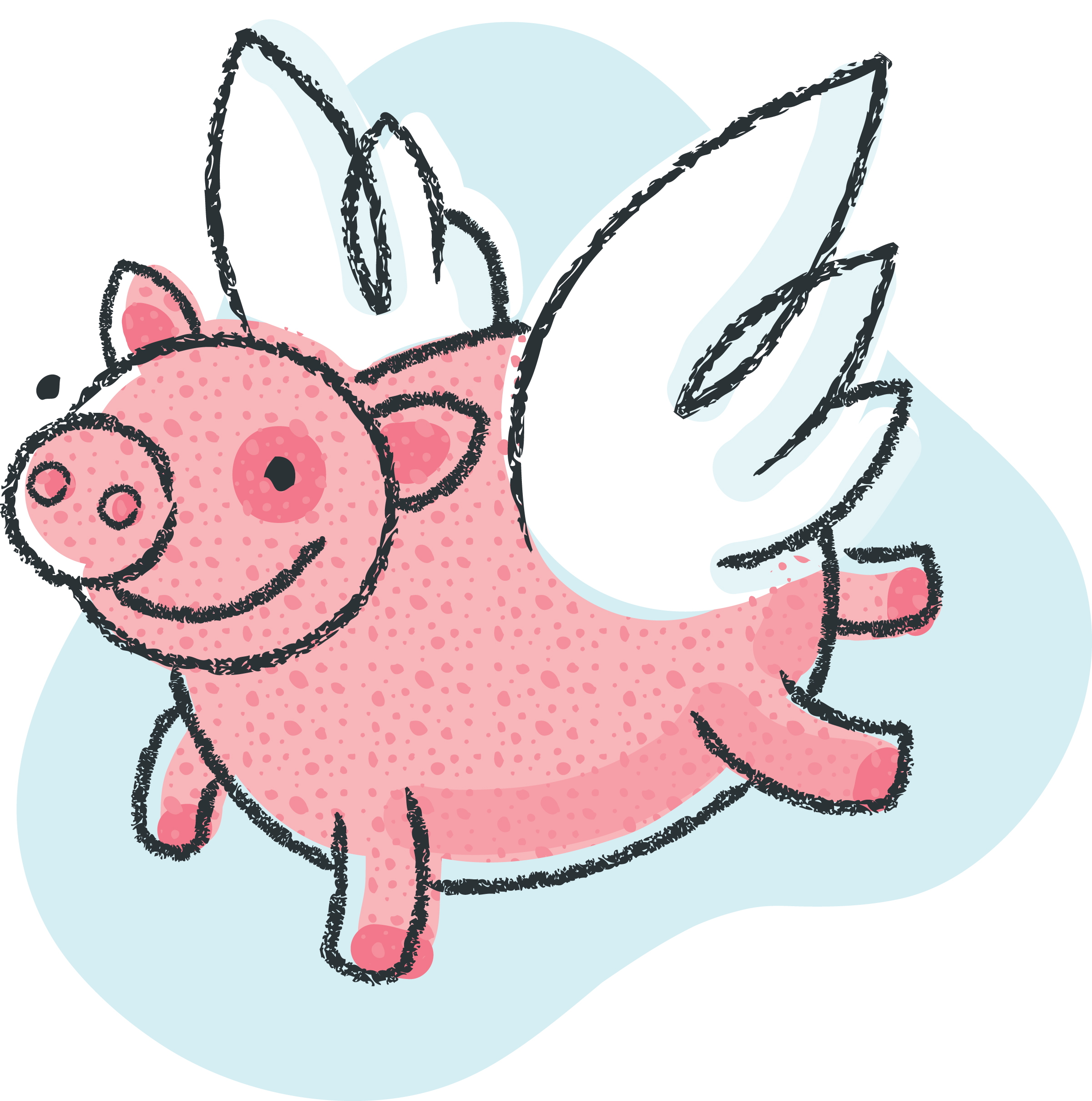 Pig Clip Art Free Download - Free Clipart Images