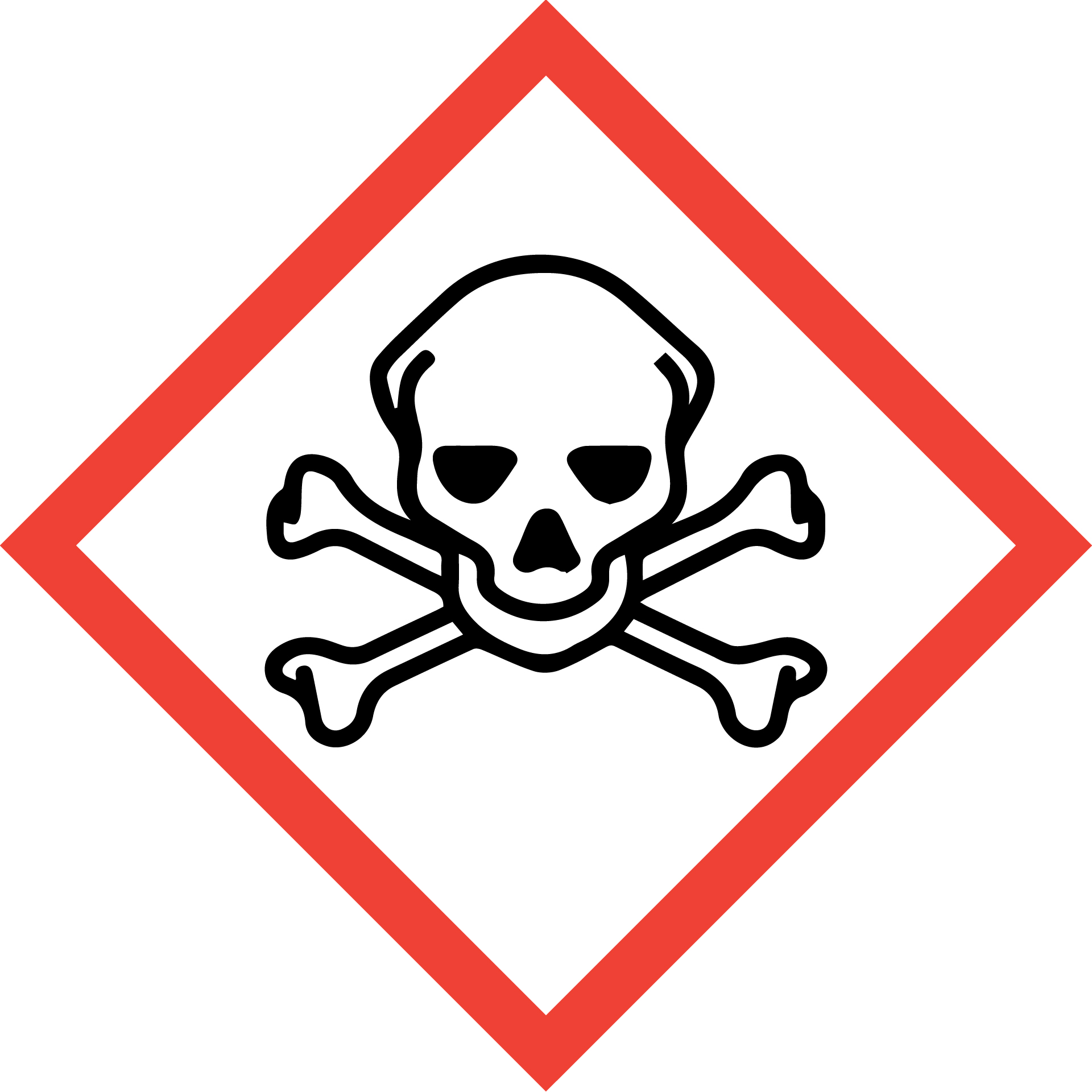 Chemical Symbols Safety - ClipArt Best