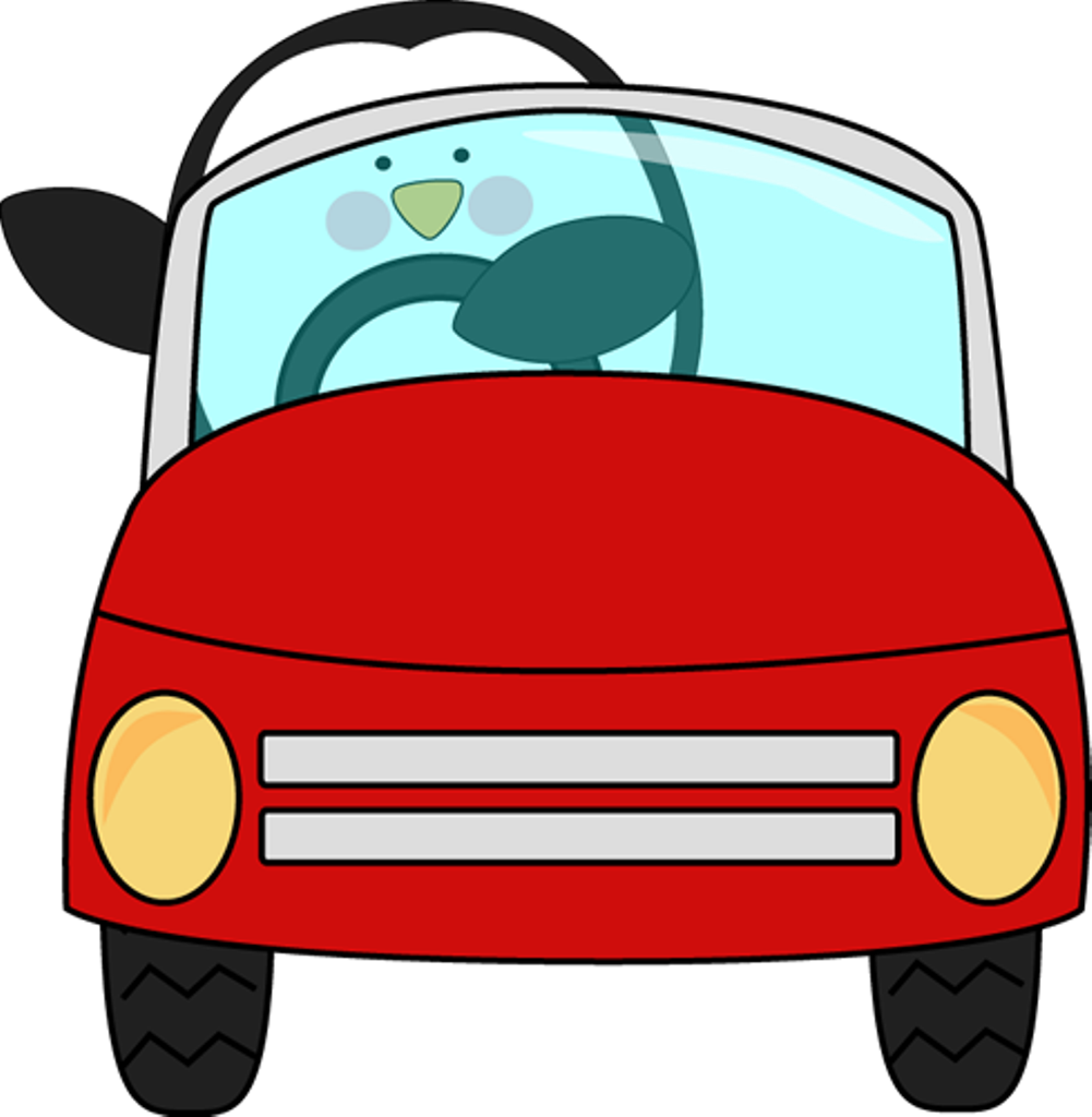 cartoon cars clipart - photo #47