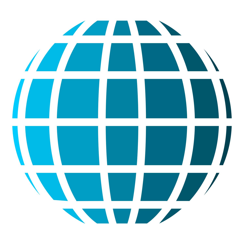 Line Art Globe : Vector line globe clipart best