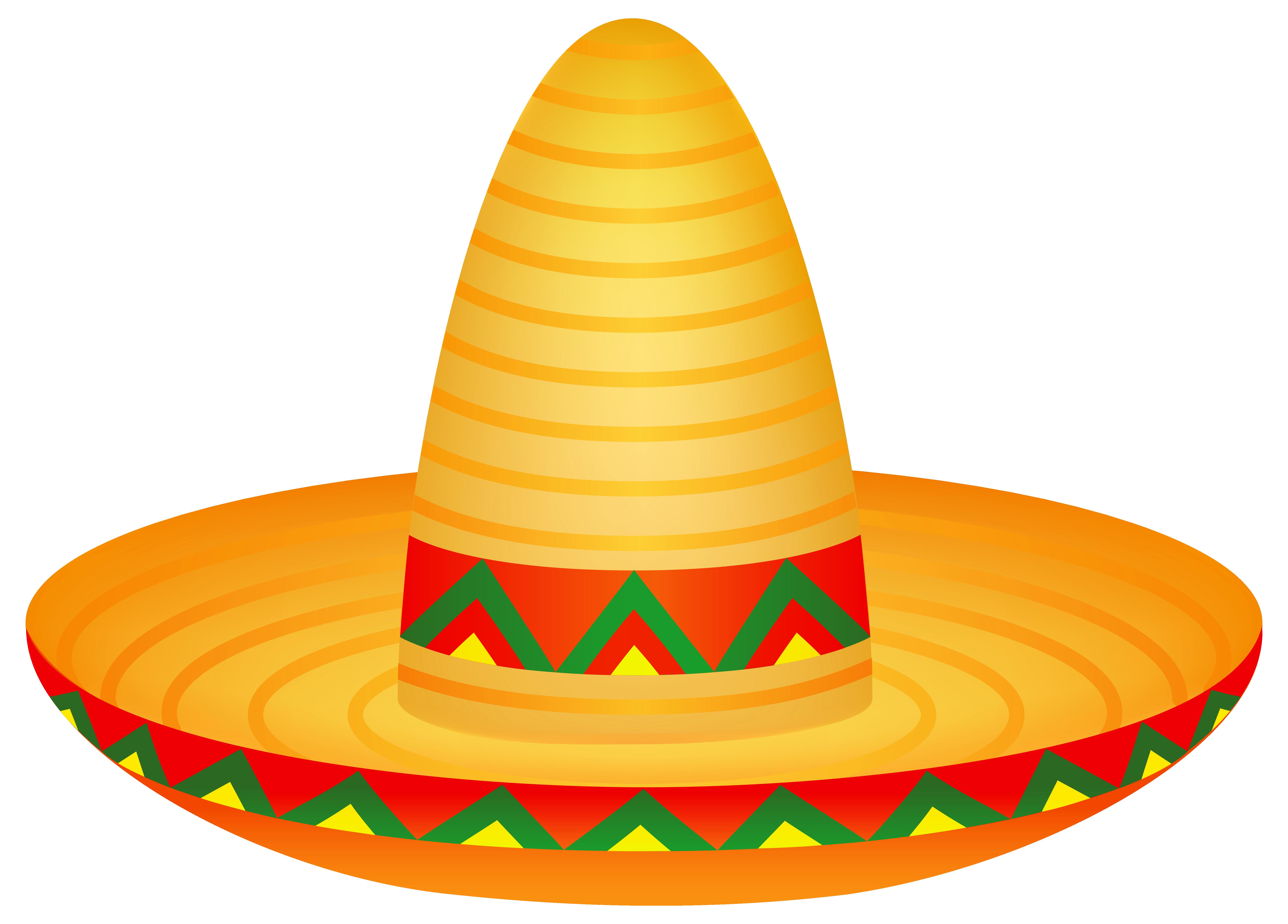 .sombreros.png - ClipArt Best