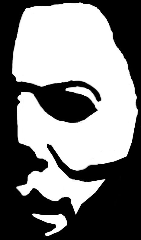 Michael Myers Silhouette - ClipArt Best