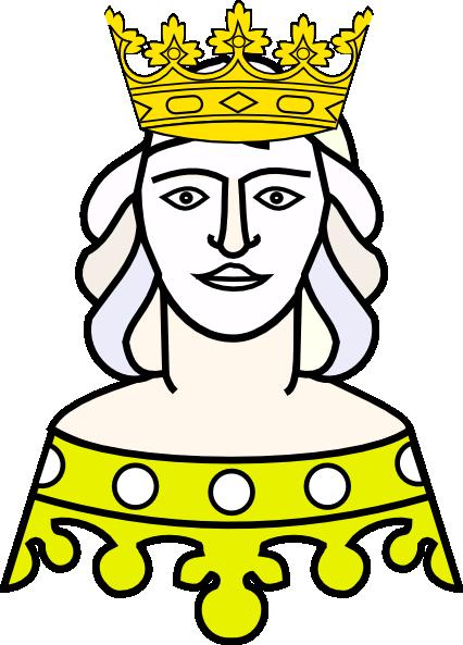 queen's birthday clip art - photo #27