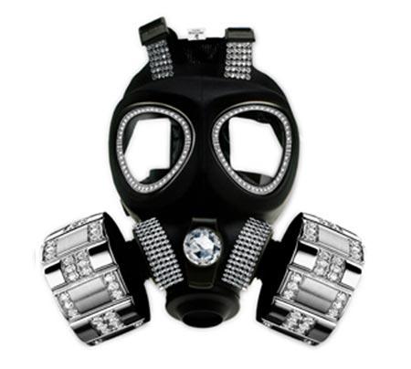 Gas Mask Clip Art - ClipArt Best