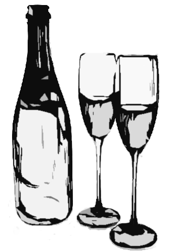 Line Drawing Glasses : Line art drawings clipart best