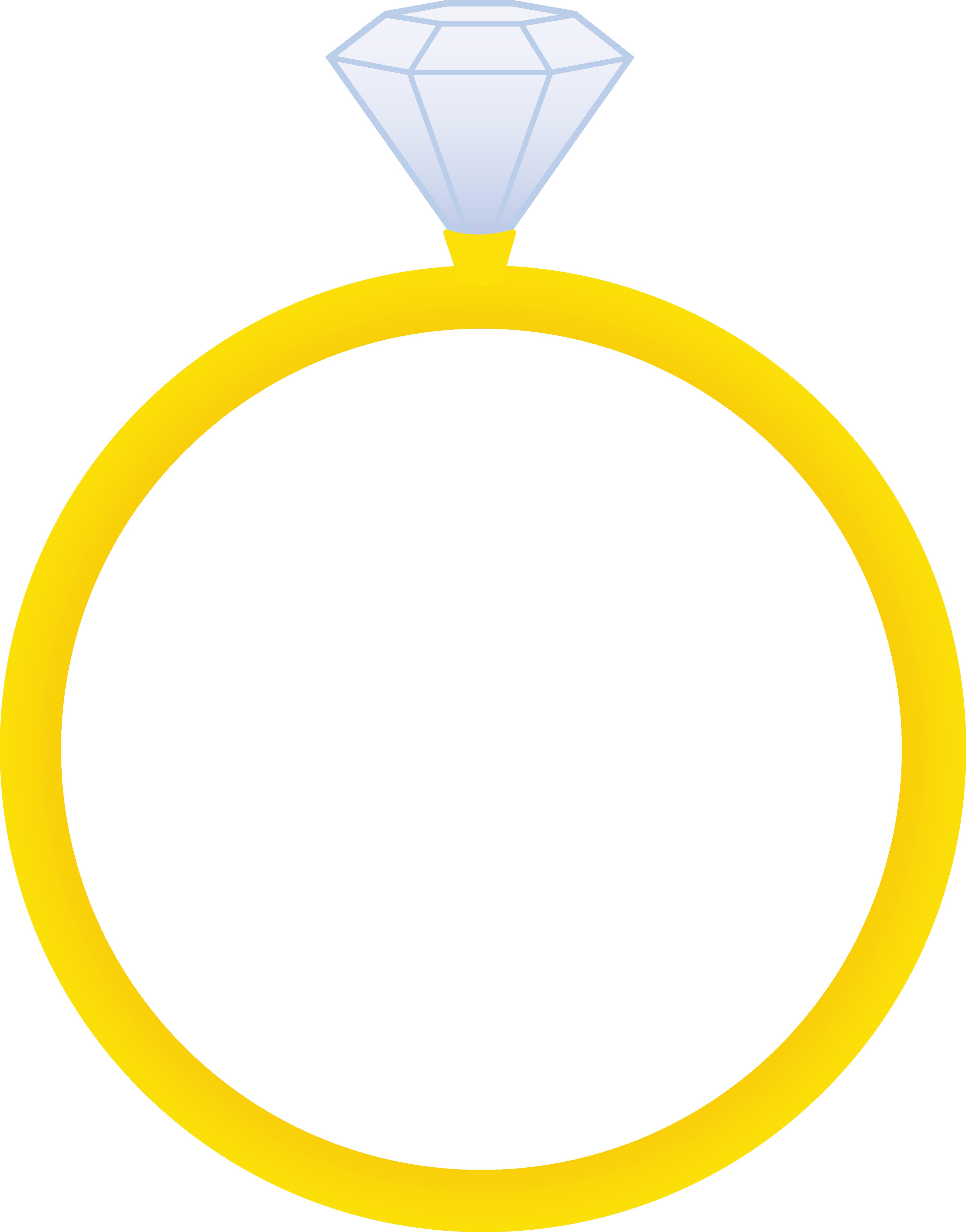 Cartoon Wedding Ring - ClipArt Best - ClipArt Best