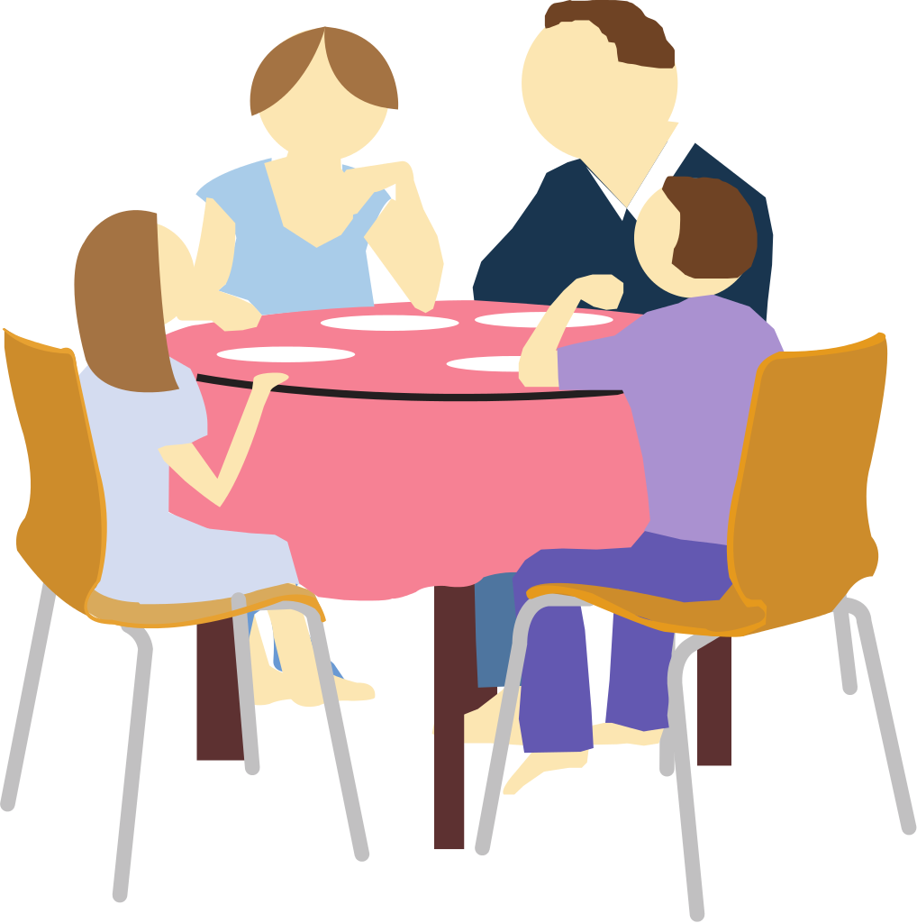 a discussion of family Everyone has something to say about families and these conversation questions will definitely prompt a lively discussion among your esl/efl students many families send their children to private institutes or daycares for most of the day is this good or bad how do you define the word home.