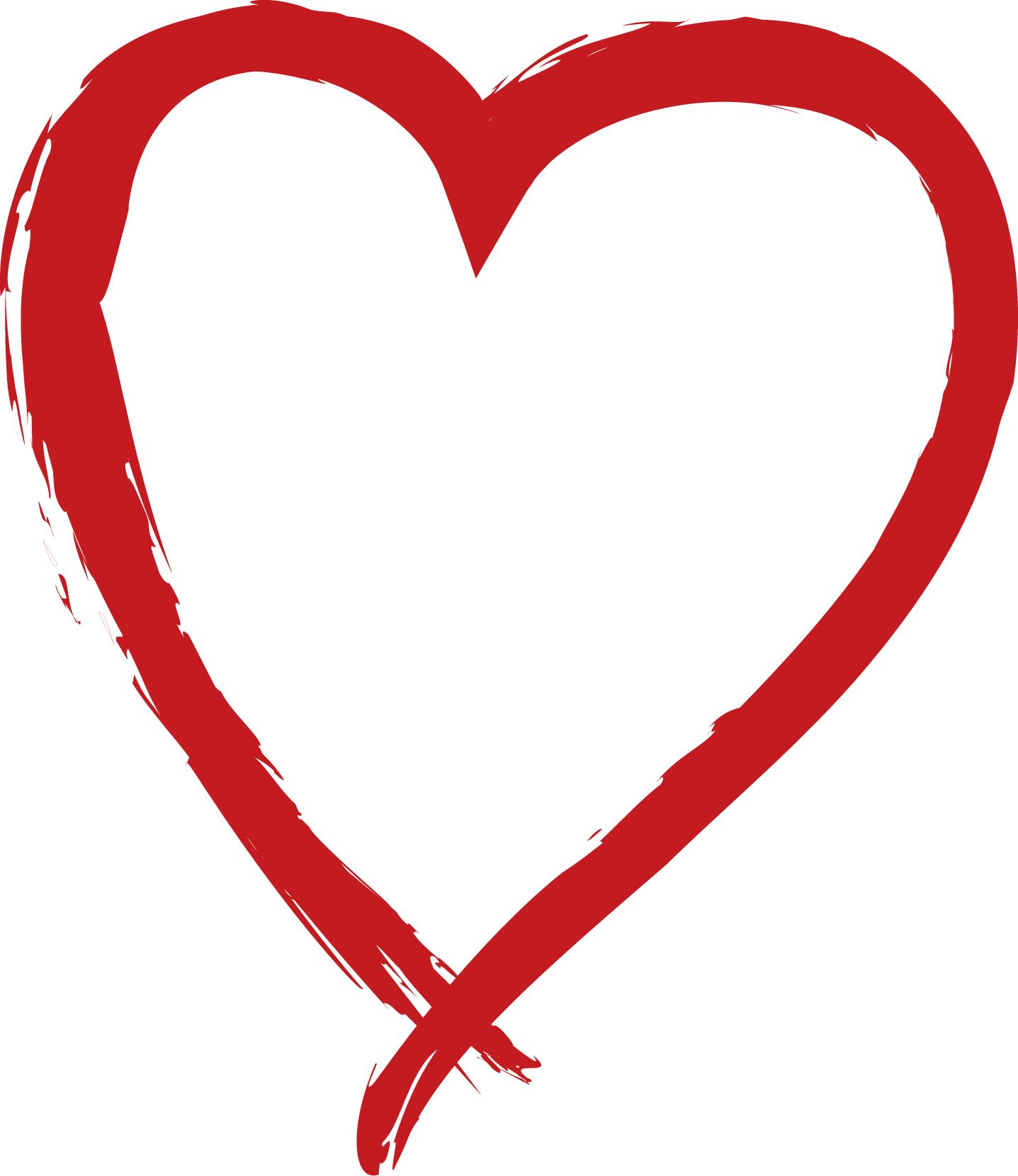 Love Heart Photo - Cli...