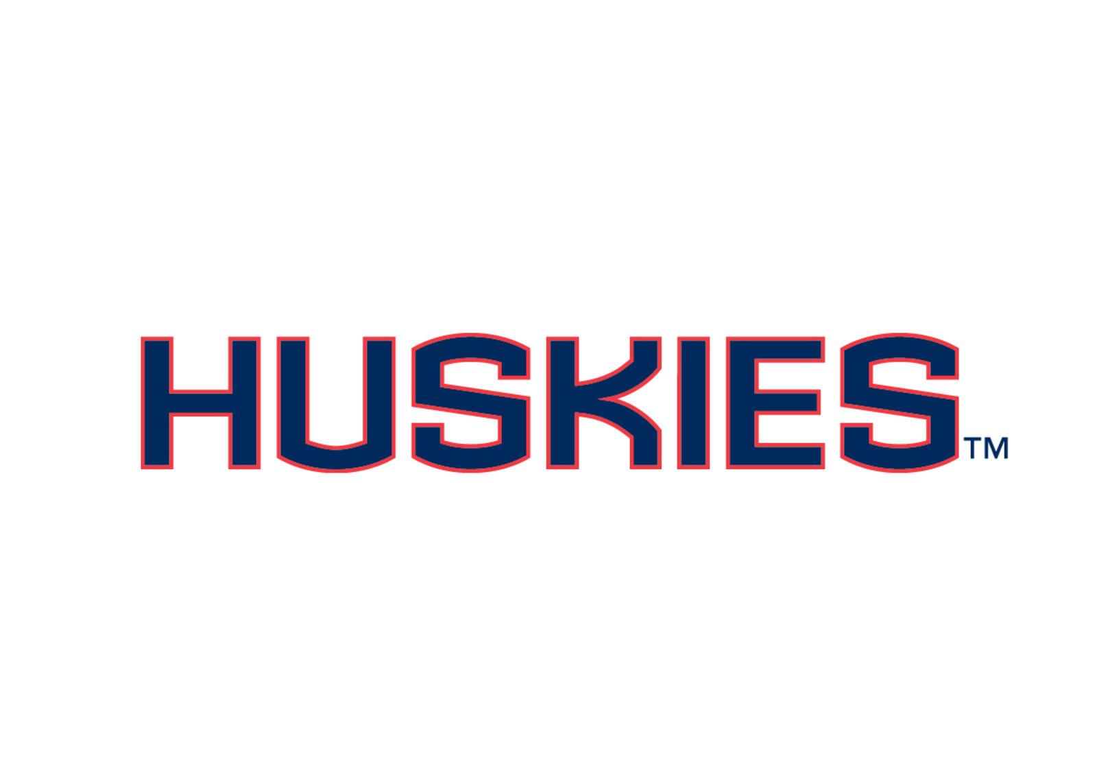 Uconn Huskies Logo Clip Art Uconn Huskies Logo Dow...