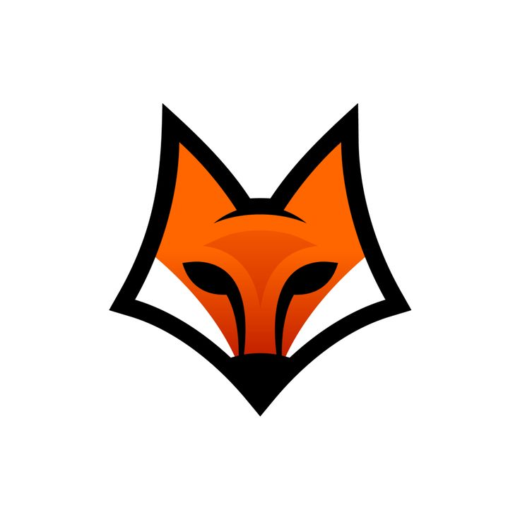 Fox Logo | Logos, Logo design and ...