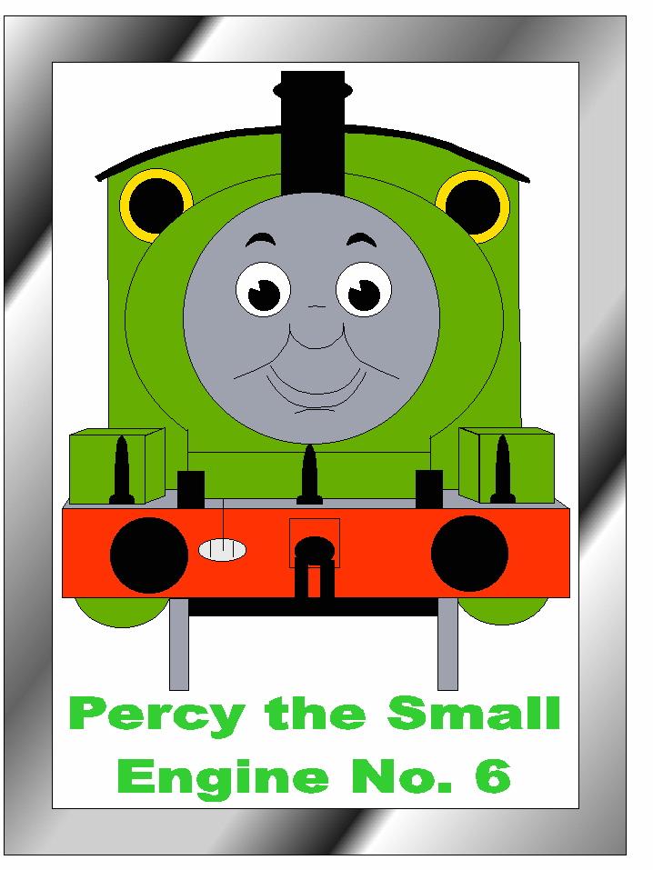 Thomas The Train Face Thomas The Train Face Clip Art