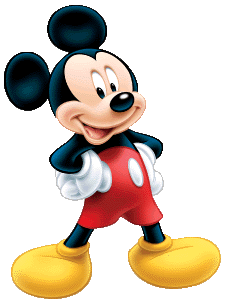 Free Mickey Mouse Clubhouse Clip Art - ClipArt Best