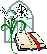 Free Easter Lily Clipart - ClipArt Best