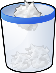 Garbage Can Clipart Best