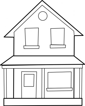 House line drawing Free vector for free download (about 15 files).