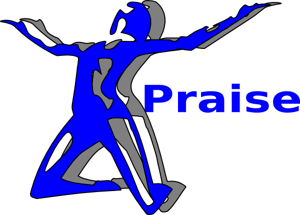 Praise Clip Art - ClipArt Best