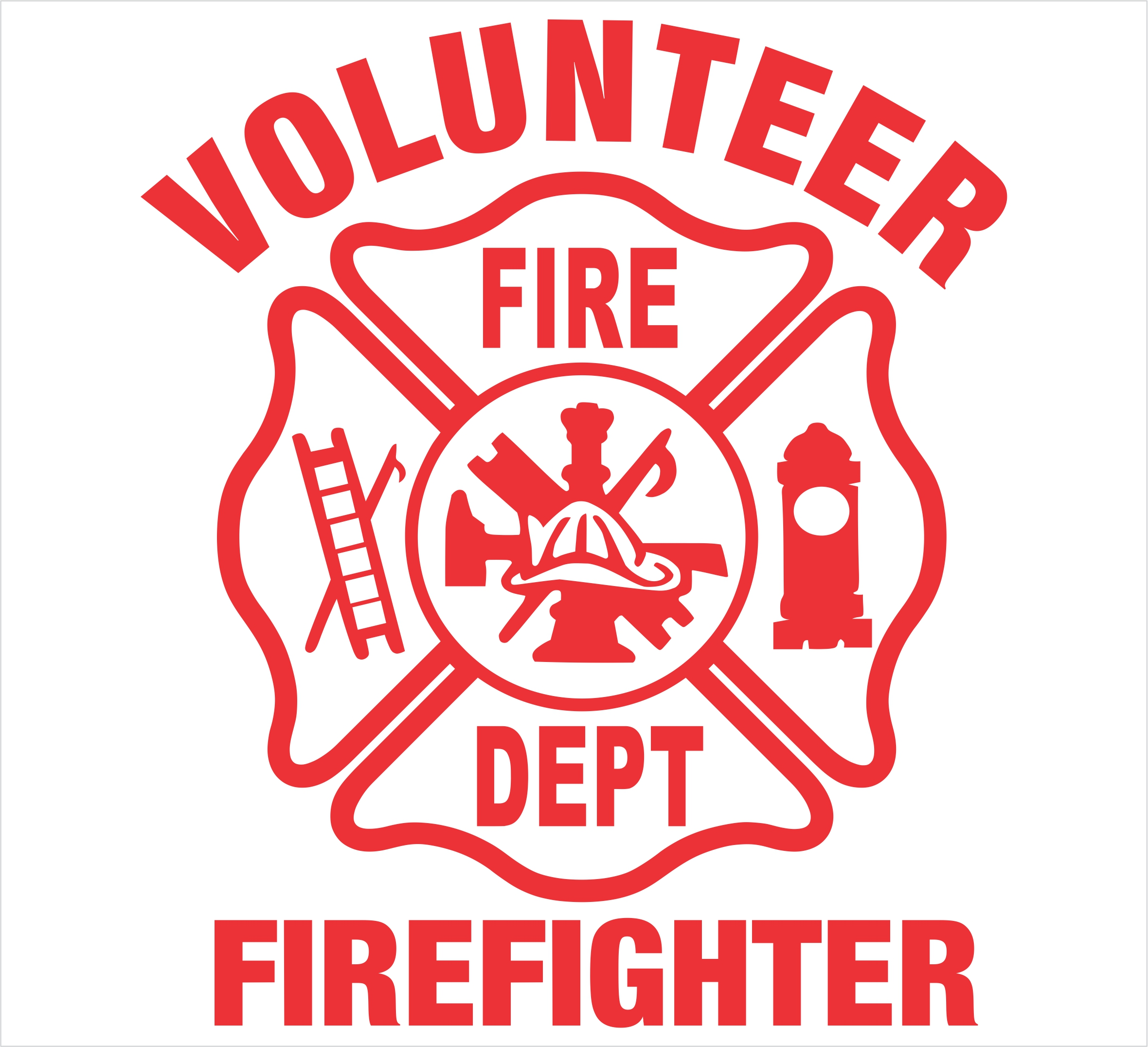 free clipart images fire department - photo #48