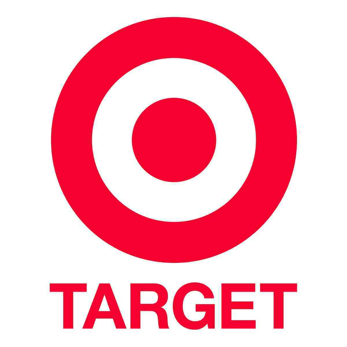Displaying 17> Images For - New Target Logo...