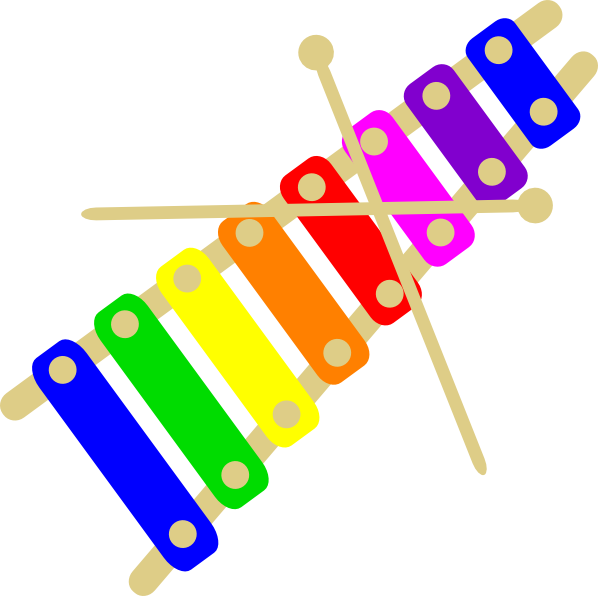 clipart xylophone - photo #4