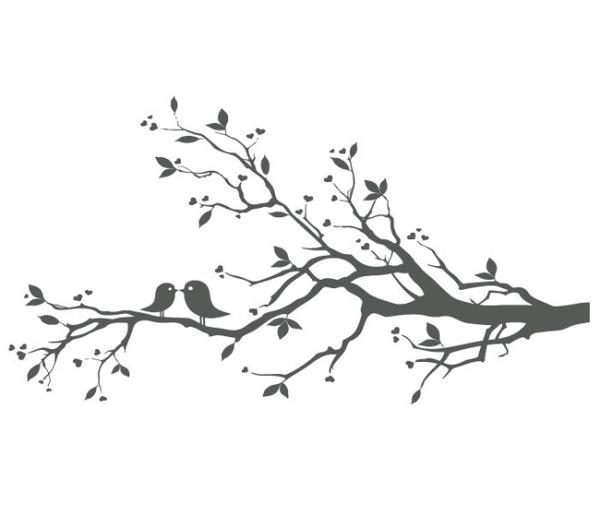 Line Art Of Birds : Line drawing of birds clipart best
