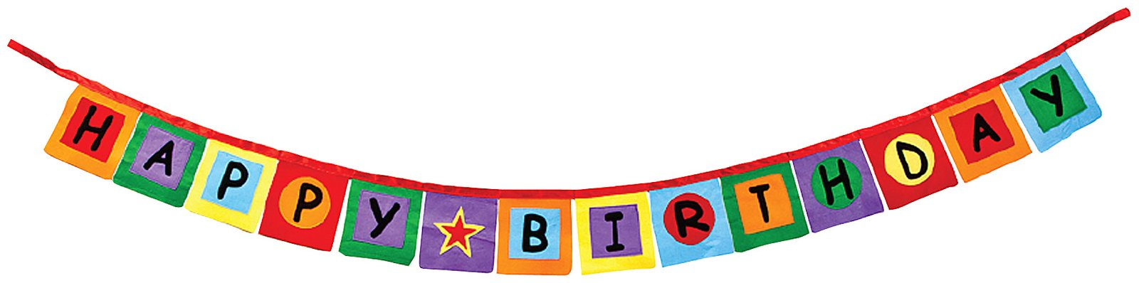 40 happy birthday banner pictures free . Free cliparts that you can ...