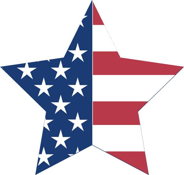 flag banner clip art free - photo #27