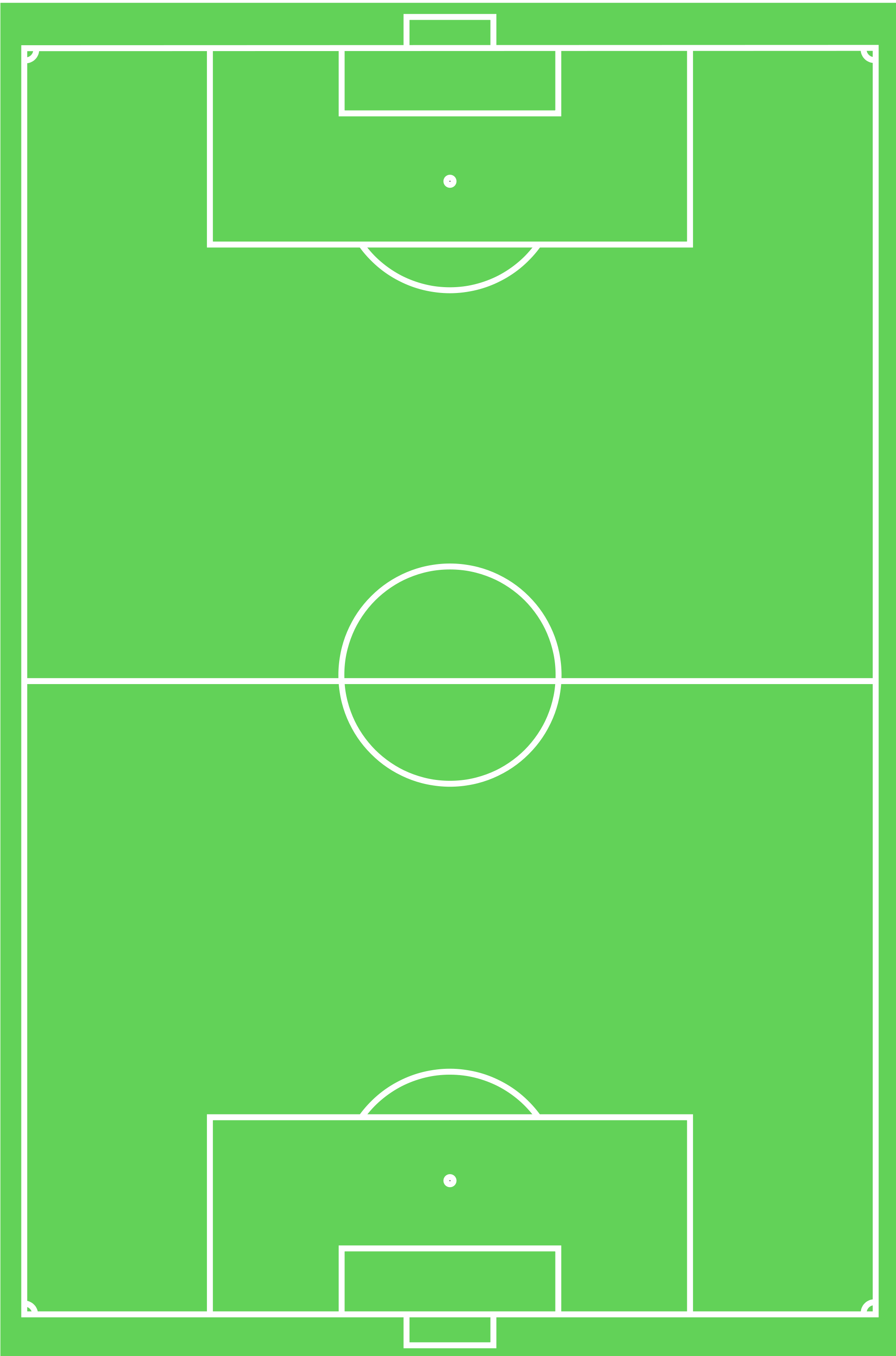 Soccer Pitch - ClipArt Best