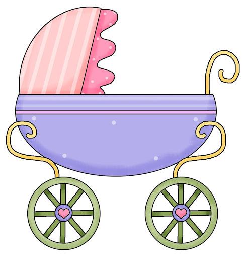 Girl Baby Shower Clip Art - ClipArt Best