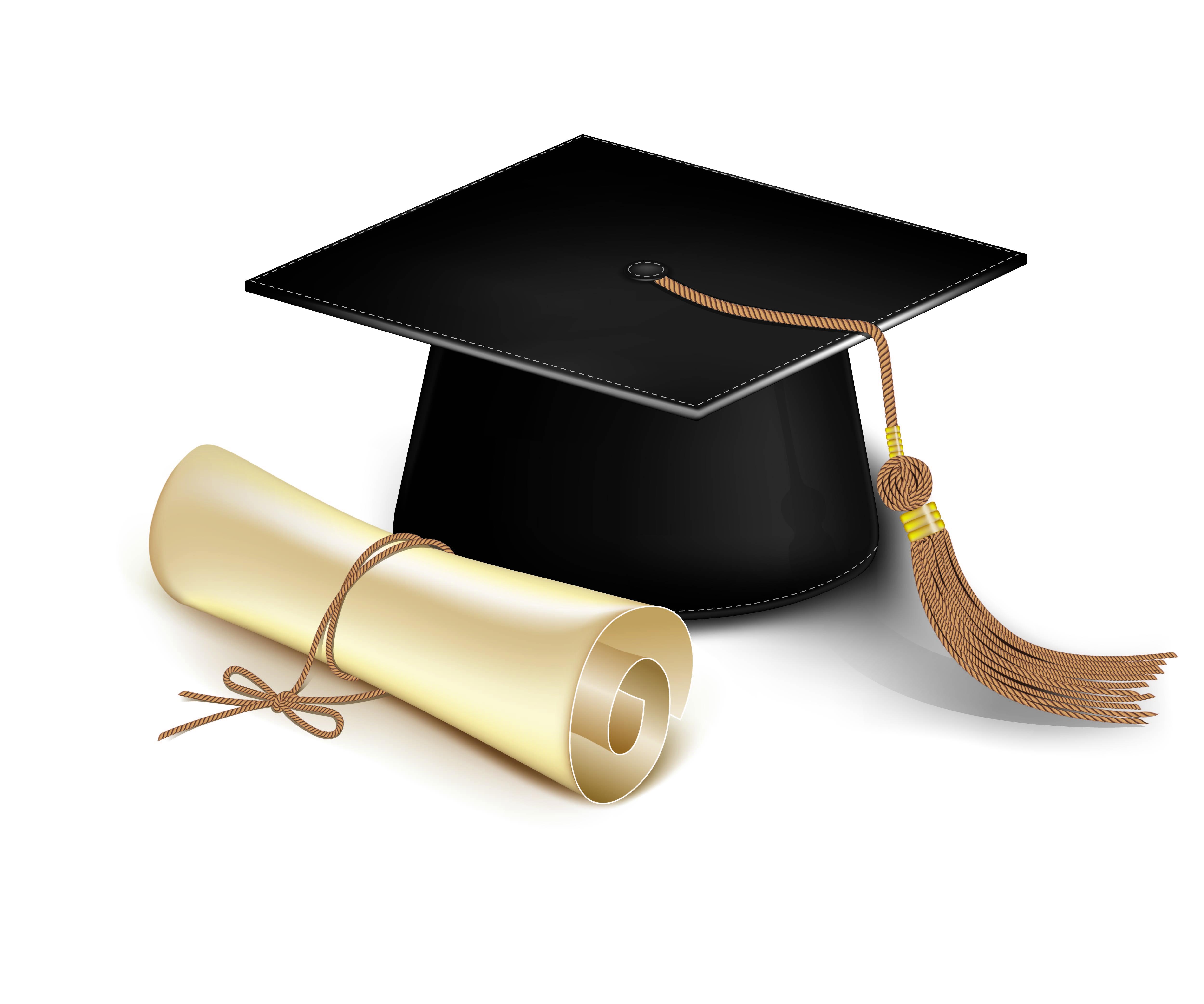 Clip Art Images Graduation