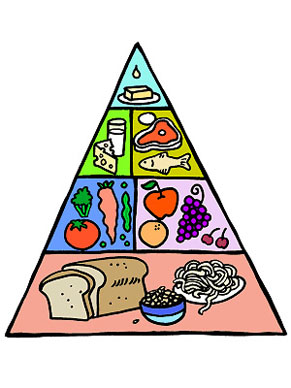 food pyramid clipart clipart best food guide pyramid clipart food pyramid clipart