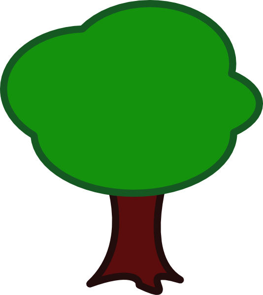 A Cartoon Tree Clipart Best We provide millions of free to download high definition png images. clipartbest
