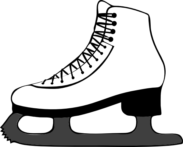 Pictures Of Ice Skates
