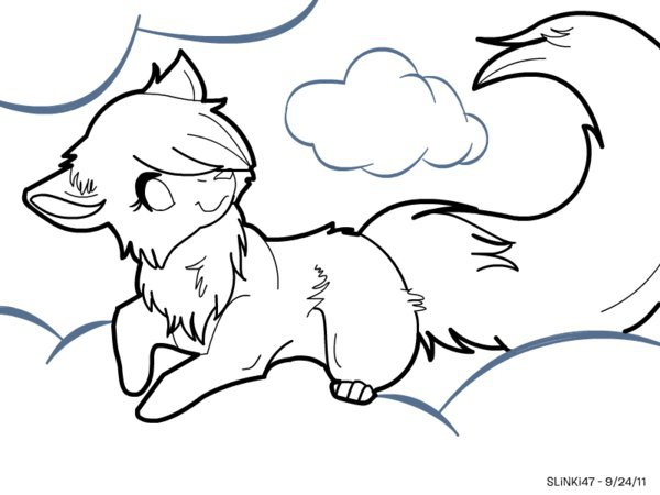 Animal jam arctic wolf coloring pages coloring pages for Animal jam arctic wolf coloring pages
