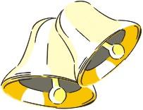 Wedding Bell Clip Art - ClipArt Best